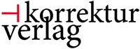 Korrektur Verlag