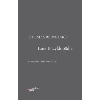 Eine Enzyklopädie