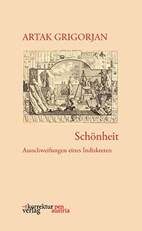 Schönheit - ISBN 9783951983264